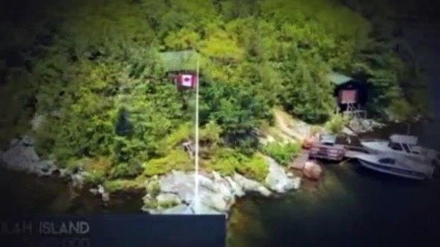 Island Hunters S05E12 Island Hopping in Ontario