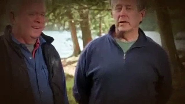 Island Hunters S05E13 The Maine Option