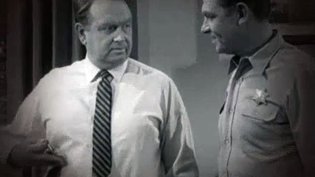 The Andy Griffith Show S03E03