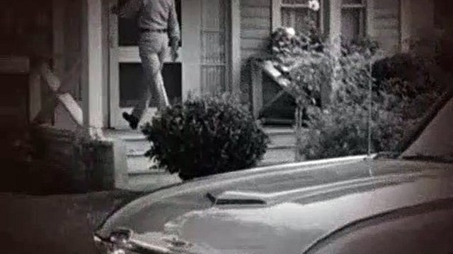 The Andy Griffith Show S03E02