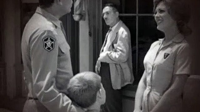 The Andy Griffith Show S03E04