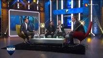 Eugenio Derbez molesto por la actuación del Cruz Azul | Azteca Deportes
