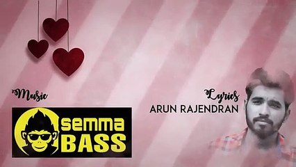 Kadhal kanavugal - Promo Song _ Soundarya Bala Nandakumar _ Semma Bass _ Arun Ra (1)