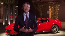 Ferrari 812 GTS - Enrico Galliera, Chief Commercial and Marketing Officer
