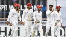 AFG vs BAN test 2019 : ರಶೀದ್ ಅಪರೂಪದ ದಾಖಲೆ | Oneindia Kannada