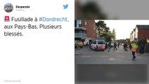 Pays-Bas : Trois morts et une personne grièvement blessée dans une fusillade à Dordrecht