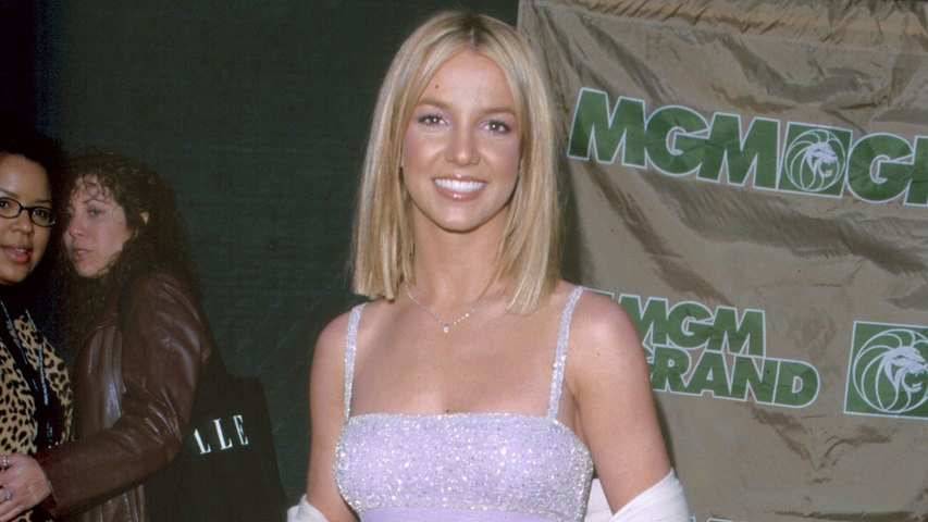 19 Times Britney Spears' Wardrobe Was the Stuff Your '90s Dreams Were Made Of