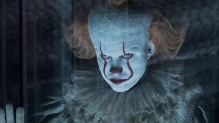 'It: Chapter Two' tops box office with $91 million