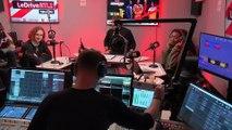 The Faim en live et en interview dans #LeDriveRTL2 (09/09/19)