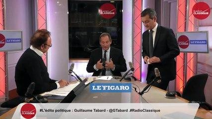 Gérald Darmanin - Radio Classique mardi 10 septembre 2019