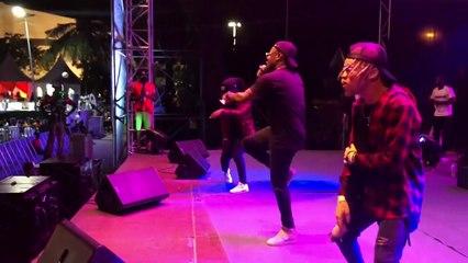 Bebi Philip - Live au FDG