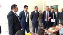 - Sultangazi Belediyesi'nden 110 bin öğrenciye 600 bin defter