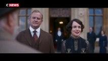 Scandales, rivalités, romances et famille royale : le film Downton Abbey bientôt en salles