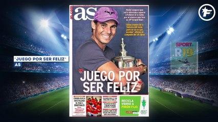 Revista de prensa 10-09-2019