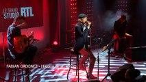 Fabian Ordonez - Historia de un amor (Live) - Le Grand Studio RTL