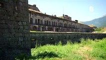 Reportage - À la découverte du fort de Comboire