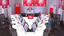 """France-Albanie : l'erreur d'hymne est """"un manque de respect"""", estime Didier Deschamps"""