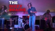 THE DIZZY BRAINS - Fat Man (Studio Session)