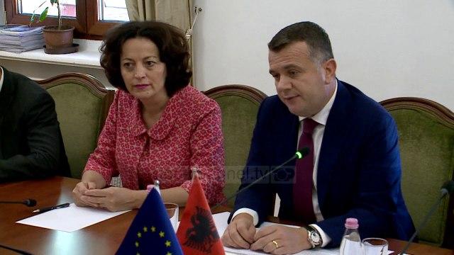 """Emrat/ Kush janë anëtarët e """"Venecias"""" në Tiranë - Top Channel"""
