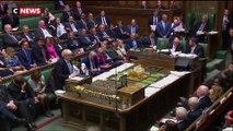 Brexit : les députés britanniques refusent à nouveau des élections anticipées, le Parlement suspendu