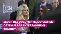 Britney Spears : son père Jamie ne s'occupe plus de son argent, découvrez qui doit gérer ses dépenses
