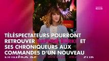 Daphné Bürki : Rentrée record pour l'animatrice avec Je t'aime etc sur France 2