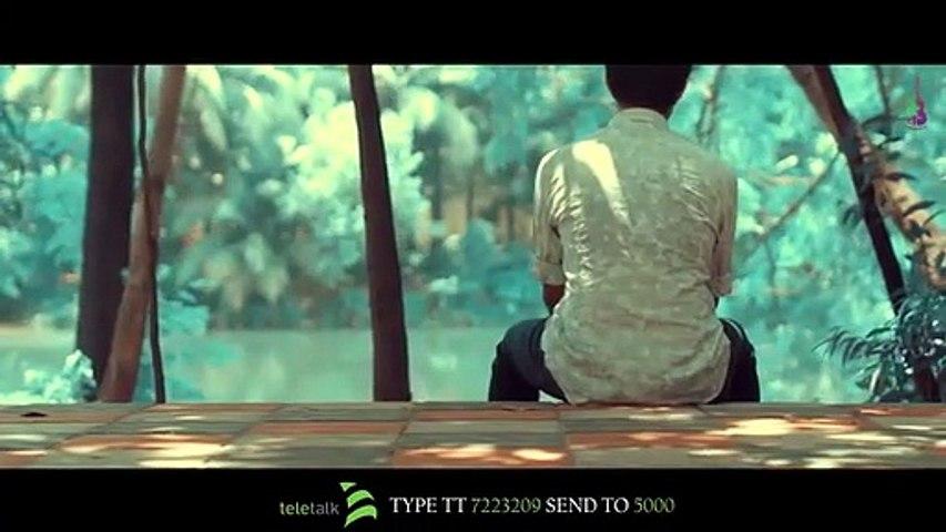 Tomakei Vebe (তোমাকেই ভেবে) _ Nirjo Habib _ Tawsif _ Mim _ Song from the Telefilm Tomakei Vebe