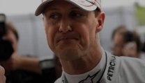 Michael Schumacher hospitalisé en secret à Paris