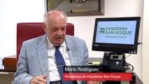 Un sistema de resonancia magnética ayuda a la sostenibilidad del helio