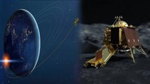 Unanswered question about Vikram Lander communication lost