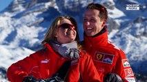 Michael Schumacher hospitalisé à Paris : l'ex-pilote suivrait un traitement secret