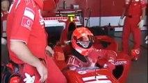 Michael Schumacher ingresa en un hospital de París para someterse a un tratamiento