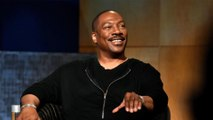 Eddie Murphy was 'tired' of acting before taking break from the spotlight