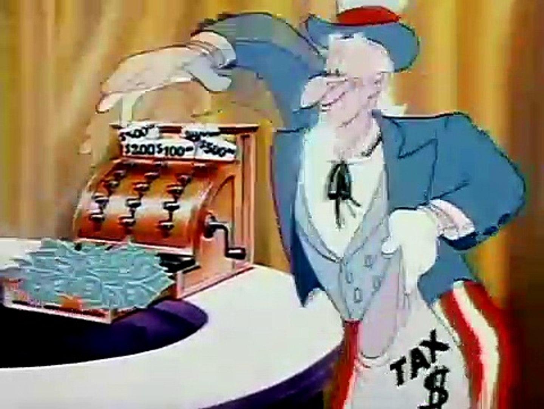 Uncle Tom S Cabana 1947 Original Titles Recreation Video