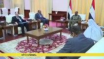 L'Égypte milite pour le retrait du Soudan de la liste noire des États-Unis