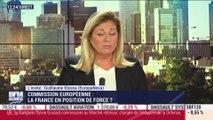 Ursula von der Leyen dévoile la composition de la nouvelle Commission européenne – 10/09