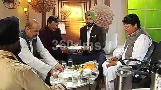 Choti Sardarni | Watch How Sarab Happy to See His Lunch | छोटी सरदारनी