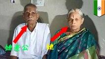 74高齡產婦生下雙胞胎 印度婦人創世界紀錄