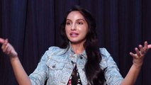 Nora Fatehi talks about her new single song Pepeta;Watch video | FilmiBeat