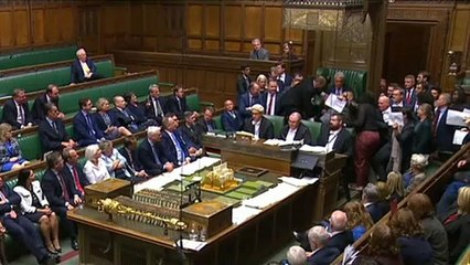 Brexit: parlamento chiuso, Le reazioni della gente