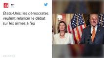 États-Unis : Les démocrates passent à l'offensive pour fragiliser Donald Trump
