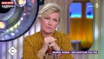 Muriel Robin taclée par Jean-Marie Bigard : Sa réponse cash (vidéo)