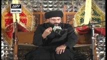 Majlis-e-Aza (Allama Syed Raza Haider RIzvi)2019