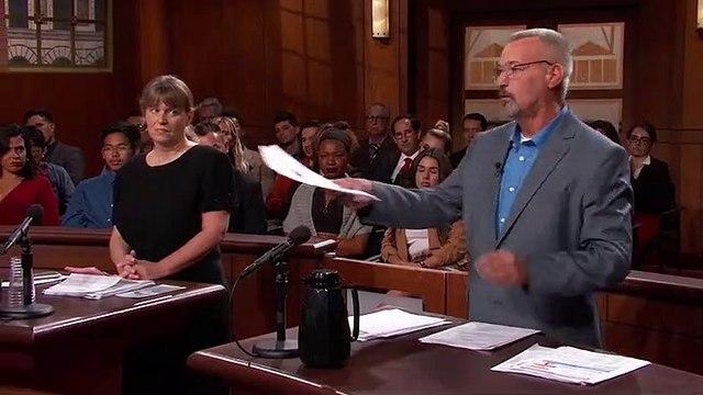 Judge Judy - Season 23 Episode 63 -- Judge Judy - Season 23