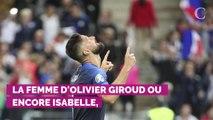 PASSION WAGS. France-Andorre : découvrez les femmes des joueurs des deux équipes en photos