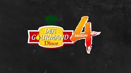 Dinor CI - Défi Gourmand Dinor saison 4