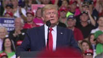 Trump Admin Leading Liquidation Of Public Land In Alaska