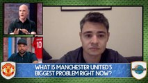 What Is Manchester United's Biggest Challenge?
