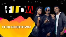 LATIDO MUSIC FLOW ChocQuibTown