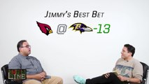 Best Bets For NFL Week 2
